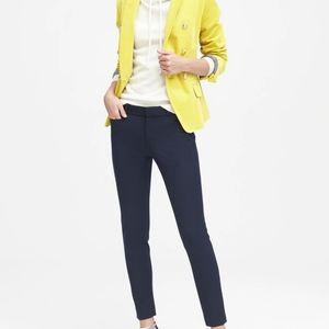 Banana Republic Sloan Skinny Fit Pants